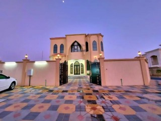 7 Bedroom villa available for sale at  Al Helio, Ajman