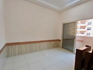 SPACIOUS 2 BHK FLAT (size 1334 sqft) WITH PARKING AVAILABLE FOR RENT IN LAVANDER TOWER- EMIRATES CITY AJMAN