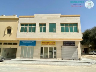 SHOP AVAILABLE IN YARMOOK AREA, SHARJAH