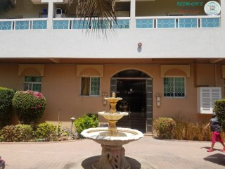 SPACIOUS 2 BEDROOM AND HALL IN AL KHAN AREA  CLOSE TO BEACH