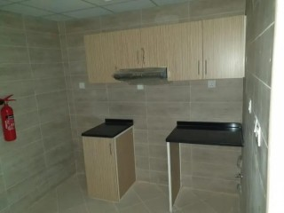 STUDIO FOR RENT IN OASIS TOWER AJMAN