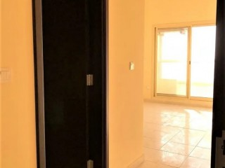1 Bedroom Hall (big) w/ parking on high floor in Goldcrest Dream A Emirates City