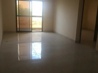 NEW BUILDING 1 BHK FOR RENT IN AL RAWDHA AJMAN WITH OPEN VIEW