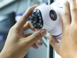 CCTV Camera Installation and Maintenance in Dubai