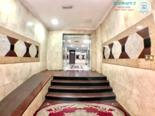 Pay 12 months stay 13 months SPACIOUS 1 B/R Hall Flat Available In Al Qasmia, Sharjah