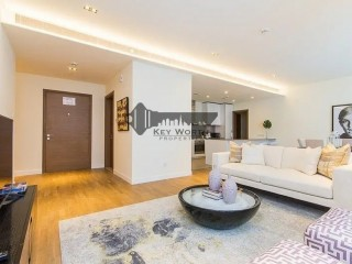 Spacious fully furnished Two Bedroom Apartment for Sale in Building 5, City Walk, Jumeirah, Dubai