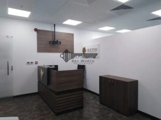 Fitted Office for Sale in The Prime Tower, Business Bay, Dubai