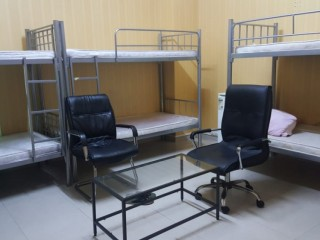 ROOMS, PARTITIONS & BED SPACES AVAILABLE IN BUR DUBAI