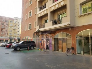 Retail Shop for Sale in Trafalgar Tower, Central Business District, International City, Dubai