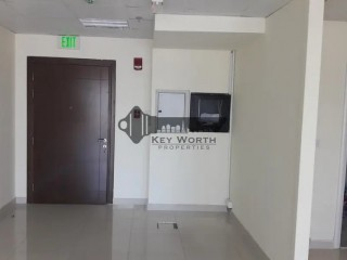Fitted Office for Sale in Centurion Star, Port Saeed, Deira, Dubai