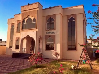 4 Bedroom Villa For Sale in  Al Raqaib, Ajman