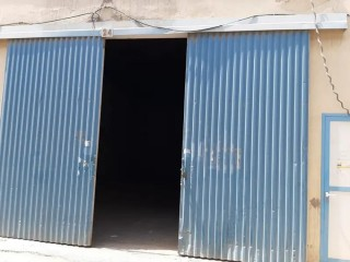 Warehouse available for Rent in Industrial Area 13 - Sharjah