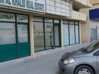Shop available for Rent in Al Yarmook, Sharjah