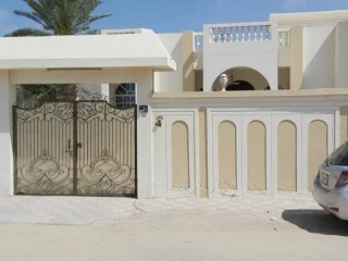 Four Bedroom Villa for Rent in Al Ghafia, Sharjah