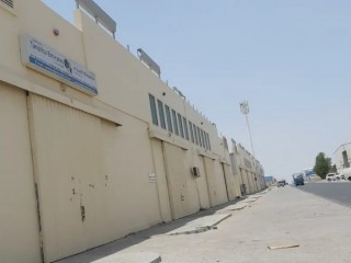 Warehouse for Rent in Sharjah - Industrial Area 18