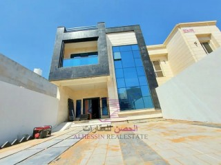5 bedroom villa for sale Al Yasmeen, Ajman