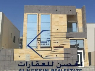 4 Bedroom villa for sale Al Yasmeen, Ajman