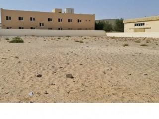 Land for Rent in Al Sajaa, Sharjah