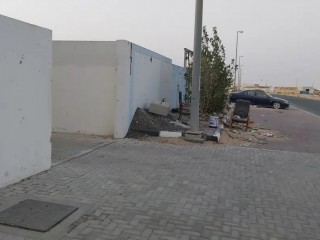 Warehouse for Rent - Al Sajaa, Sharjah