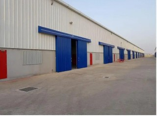Warehouse available for Rent in Al Sajaa, Sharjah