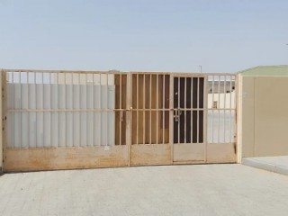 Open Land available for Rent in Al Sajaa, Sharjah