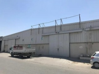 Warehouse for Rent in Industrial Area 13 - Sharjah