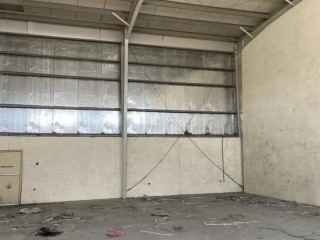 BIG SIZE 2000 SQFT WAREHOUSE FOR RENT AL JURF AJMAN