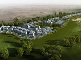 VILLA PLOT FOR SALE IN AL ZORAH AJMAN