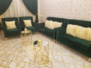 One Bedroom Apartment for Sale in Goldcrest Dreams Tower B, Emirates City, Ajman