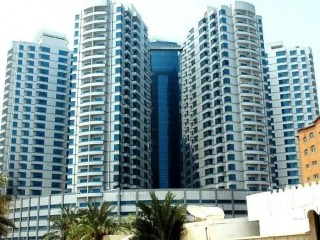 2 bedroom apartment for rent in Al Rashidiya Falcon Tower, Al Rashidiya, Ajman