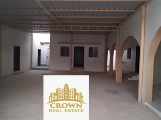 Big Size 6Bhk Arabic Villa Available For Rent In just 39,800