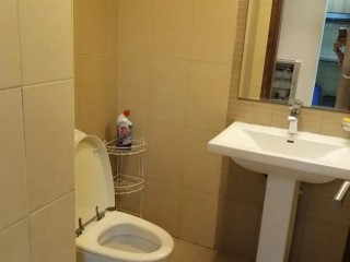 Fully Well Furnished 1BHK Available For Rent With Covered Parking In Ajman One Tower in Just 25,300/yr