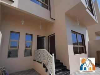 Villa for Sale, personal finishing Five Bedroom in Al Yasmeen, Ajman