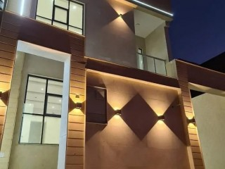 Five Bedroom Villa with stone finishing available for Sale in Al Mowaihat 2, Ajman