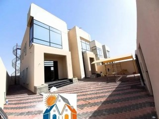 Five Bedroom Villa for Sale in Ajman - Al Yasmeen