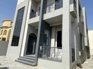 Five Bedroom Villa available for Sale in Ajman, Al Mowaihat 1