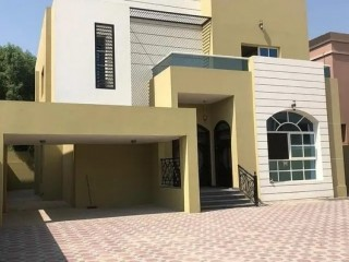 Five Bedroom Villa available for Sale in Al Mowaihat 2, Ajman