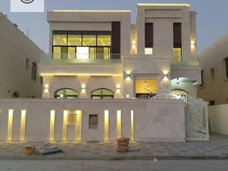 Five Bedroom Villa for Sale in Al Raqaib, Ajman