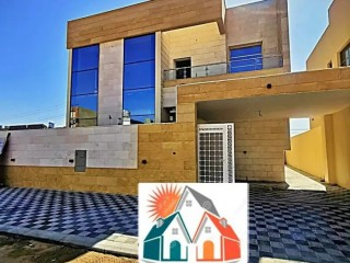 European Design Five Bedroom Villa available for Sale in Al Yasmeen, Ajman