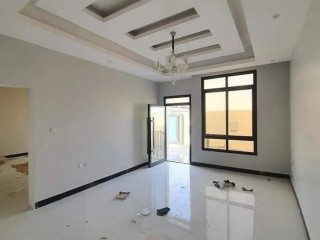 Two-storey Super Deluxe Stone Façade Five Bedroom Villa for Sale in Al Yasmeen, Ajman