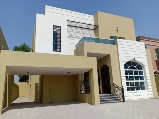 Five Bedroom Villa available for Sale in Al Mowaihat 3, Ajman
