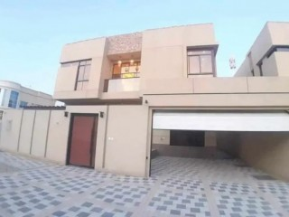 Five Bedroom Villa available for Sale in Ajman,  Al Rawda 1