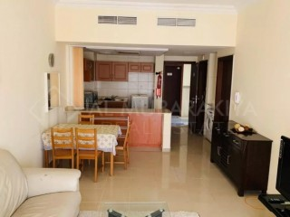 Spacious One Bedroom Apartment for Rent in Ras Al Khaimah, Al Hamra Village, Al Hamra Marina Residences