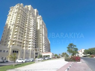 One Bedroom Apartment for Rent in Royal Breeze 5, Ras Al Khaimah, Al Hamra Village