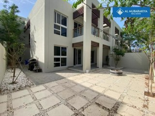 Three Bedroom Villa for Rent in Malibu, Ras Al Khaimah, Mina Al Arab