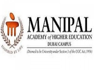 BSc Animation Program- Manipal Academy of Higher Education, Dubai