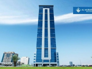 One Bedroom Apartment for Sale in Union Tower, Ras Al Khaimah, Al Seer