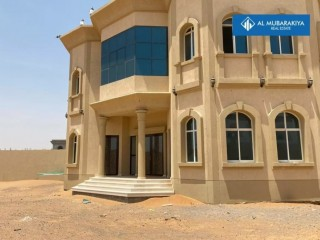 Seven Bedroom Villa for Sale in Al Riffa, Ras Al Khaimah