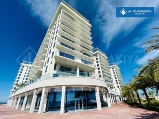 Furnished Studio Apartment for Sale in Pacific Bora Bora, Ras Al Khaimah, Al Marjan Island