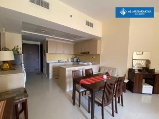 Fully furnished Studio Apartment for Sale in Fayrouz, Ras Al Khaimah, Al Marjan Island, Bab Al Bahar